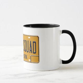 Spook Squad Mug