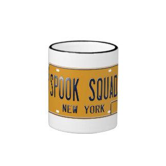 Spook Squad Ringer Mug