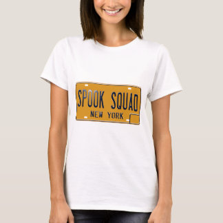 Spook Squad T-Shirt
