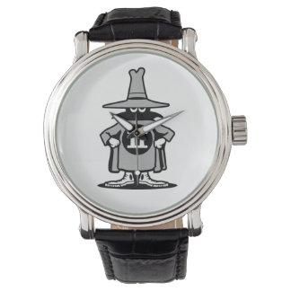 Spook Watch