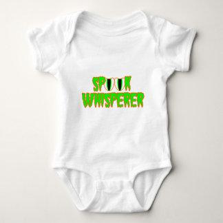 Spook Whisperer Baby Bodysuit