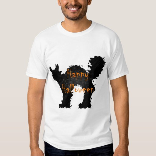 Spooked Children's Shirt