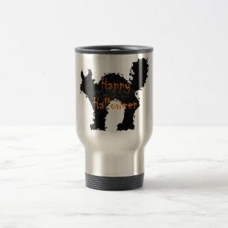 Spooked Mug