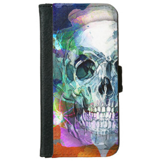 'Spookilicious' iPhone 6/6s Wallet Case