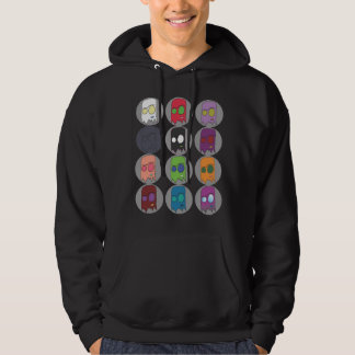 SPooKS MoBiLiZE SWEATER Hoody