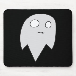 Spooks the Ghost  mouse pad