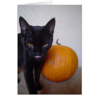 Spooktacular Halloween Tarjeta De Felicitación