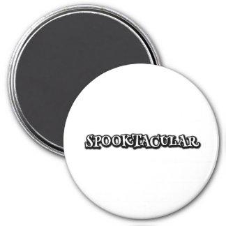Spooktacular Magnet