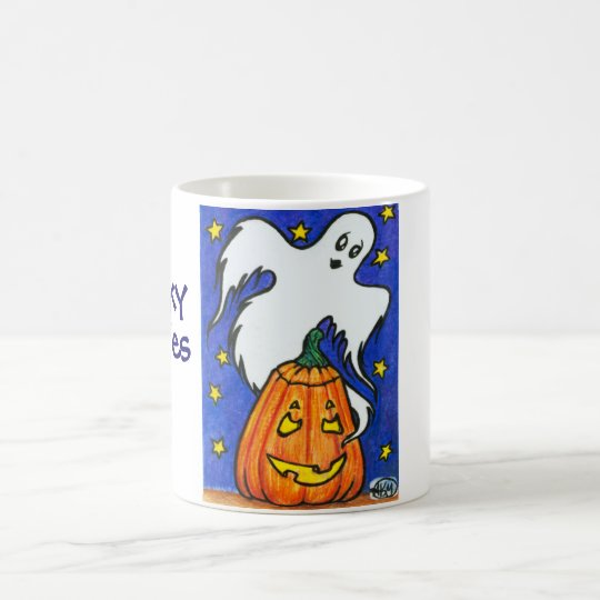 Spooky Buddies : Halloween Mug