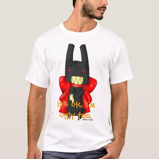 Spooky Bunny T-Shirt