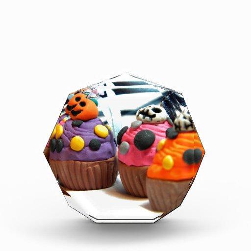 Spooky Cakes Awards