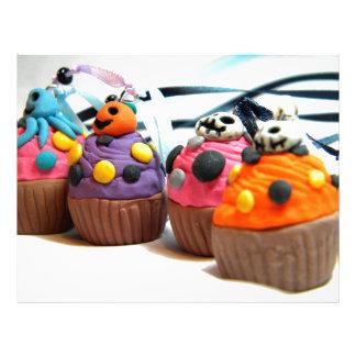 Spooky Cakes Letterhead