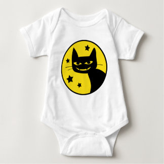 Spooky Cat Shirts