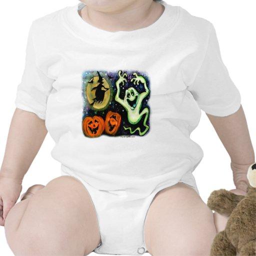 Spooky Creeper