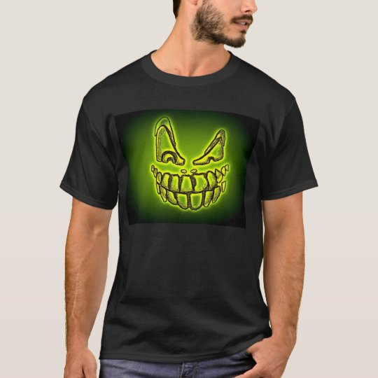 Spooky Creeper Shirt