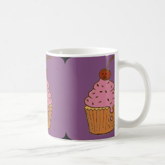 Spooky Cupcakes Mug