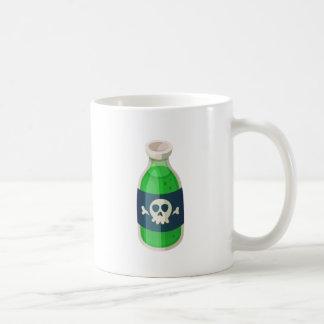 Spooky & Cute Skele-Brew Coffee Mug