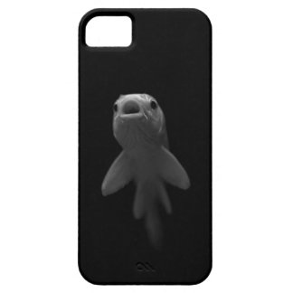 Spooky FIsh iPhone 5 Covers