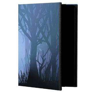Spooky forest. powis iPad air 2 case