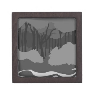 Spooky Forest Premium Gift Boxes