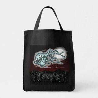 Spooky Ghost Bag