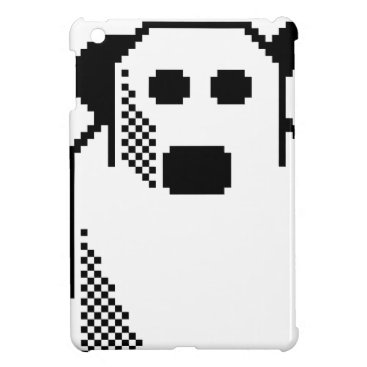 Halloween Themed Spooky Ghost Case For The iPad Mini