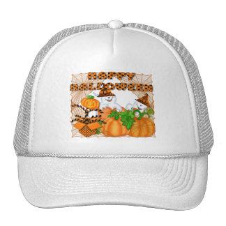 Spooky Ghost Hat