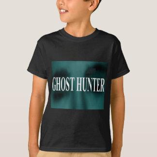 Spooky Ghost Hunter T-Shirt