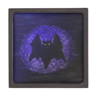 Spooky Gift Box