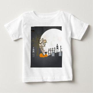 Spooky Graveyard T-shirt