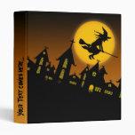 Spooky Halloween 2 Binder