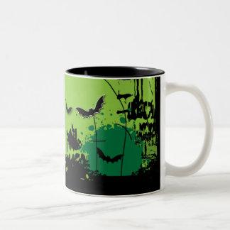 Spooky Halloween Coffee Mug