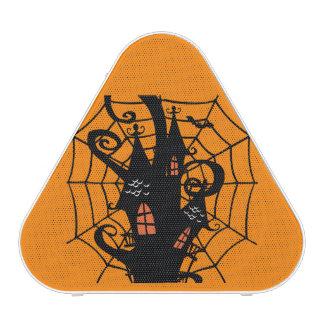 Spooky Halloween Haunted House Speaker