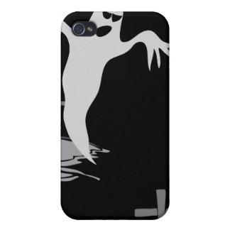 Spooky Halloween iPhone 4/4S Case