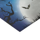 Spooky Halloween Night Sky Tissue Paper