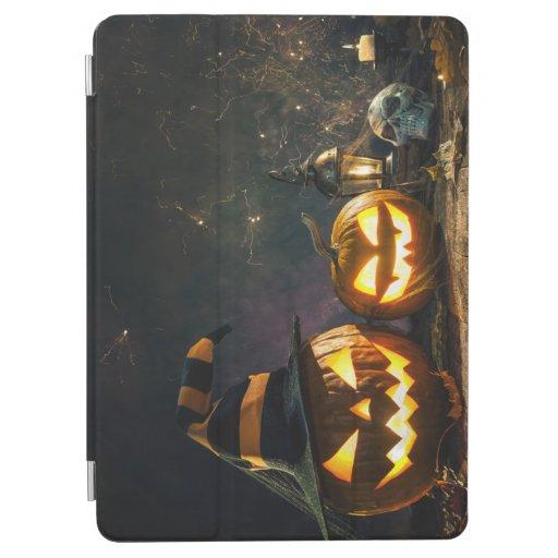 Spooky Halloween, Spooky Hellos  iPad Air Cover