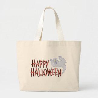 Spooky Happy Halloween Bags
