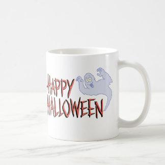 Spooky Happy Halloween Mugs