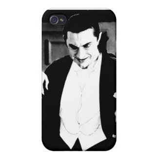 Spooky  iPhone 4/4S cover