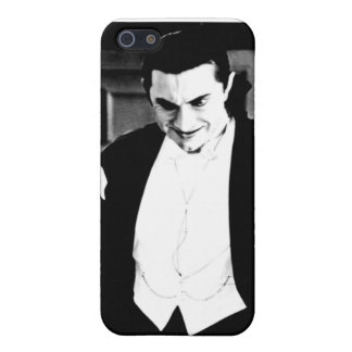 Spooky  iPhone 5 cases