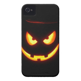 Spooky Jack O Lantern iPhone 4 Case