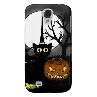 'Spooky Night' Samsung Galaxy S4 Case