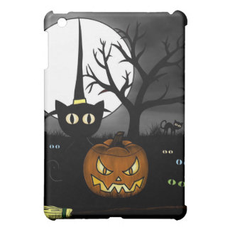 'Spooky Night' iPad Mini Covers