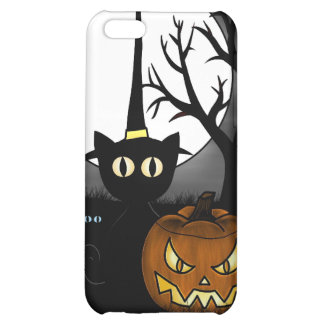 'Spooky Night' iPhone 5C Covers