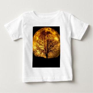 Spooky Night Moon Tree Autumn Destiny Gifts Infant T-shirt