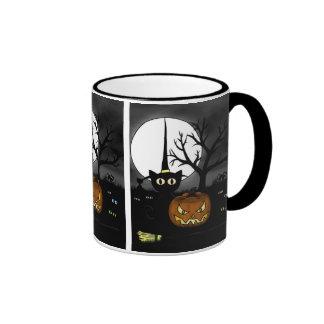 Spooky Night Coffee Mugs