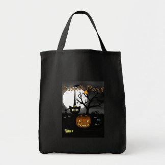 'Spooky Night' Tote Bag