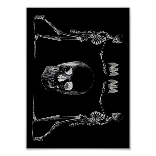 Spooky Poster