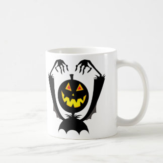 Spooky Pumpkin Mug