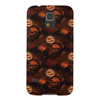 Spooky Pumpkins Galaxy S5 Cover